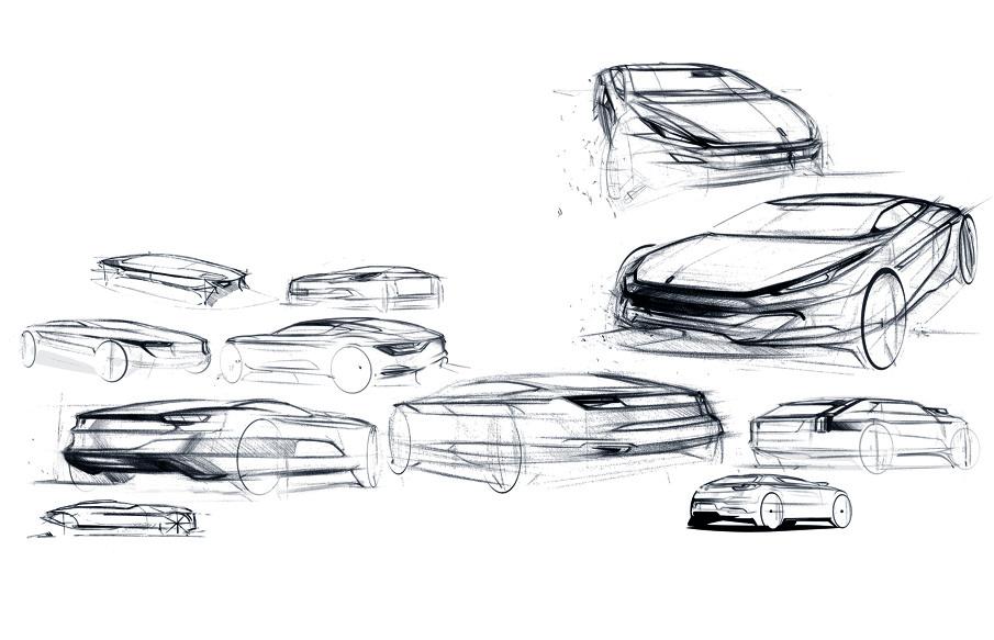 Sketchsite Transportation Design Portfolio